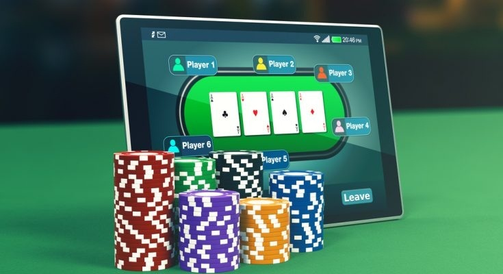 Online blackjack makes gamblers breathless at any online casino