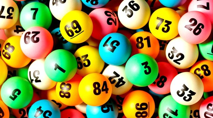 Improve Your Winning Online Lottery Techniques