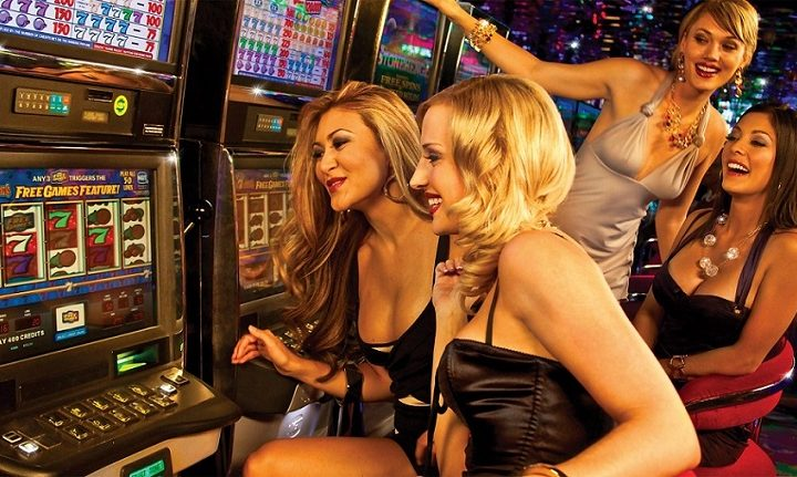 Play Slots to Earn Real Cash