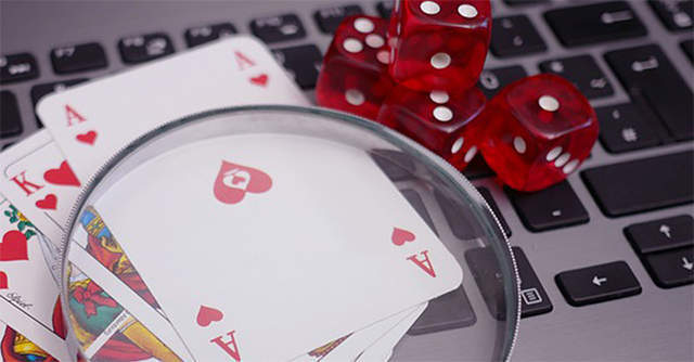 Get the help of technology to enjoy casino in home
